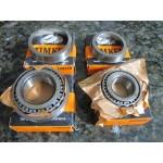 Timken 02475/02420